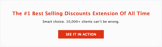 Best Dynamic Pricing & Discounts Extension For WooCommerce. See It In Action!